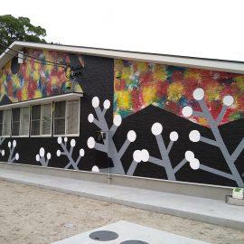 ◆希望学園創立40周年記念式典